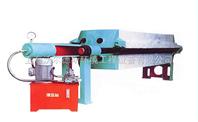 上海沃尔德斯铸铁板框压滤机