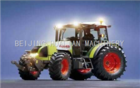 CLAAS-ARES600 tractor