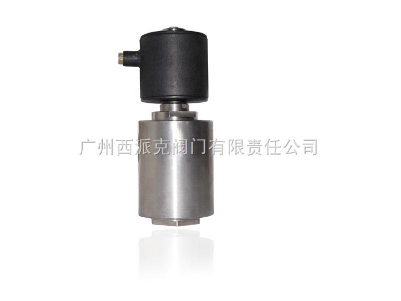 进口高压防爆电磁阀、进口高温高压电磁阀(图)