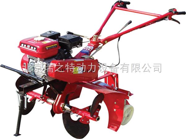 小型柴油微耕机
